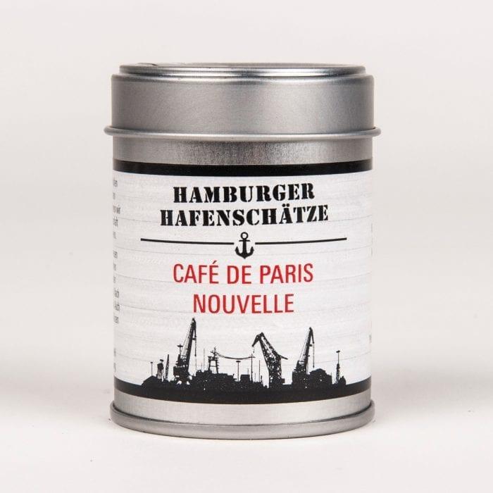 Café de Paris Nouvelle Gewürz-Mix für Dips und Soßen
